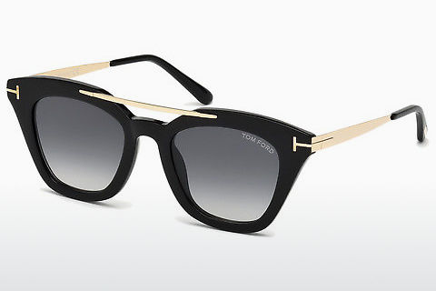 太阳镜 Tom Ford FT0575 01B