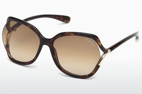 太阳镜 Tom Ford Anouk-02 (FT0578 52F)