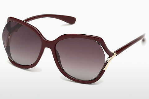 太阳镜 Tom Ford Anouk-02 (FT0578 69T)
