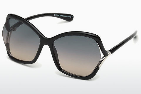 太阳镜 Tom Ford FT0579 01B