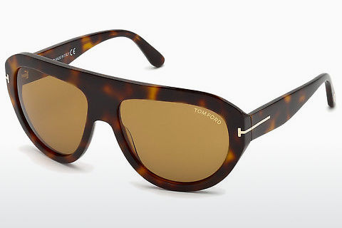 太阳镜 Tom Ford FT0589 56E