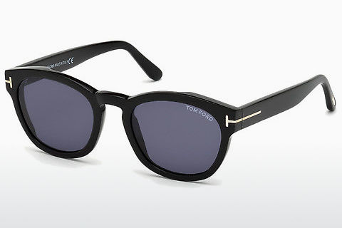 太阳镜 Tom Ford FT0590 01V