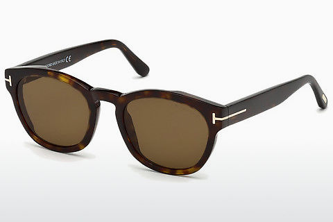 太阳镜 Tom Ford FT0590 52J