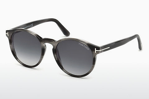 太阳镜 Tom Ford FT0591 20B