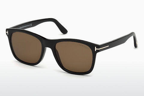 太阳镜 Tom Ford FT0595 01J