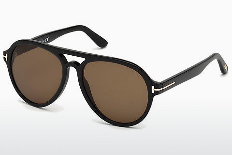 太阳镜 Tom Ford FT0596 01J