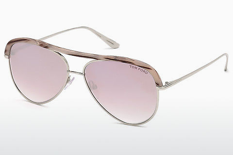 太阳镜 Tom Ford FT0606 16Z