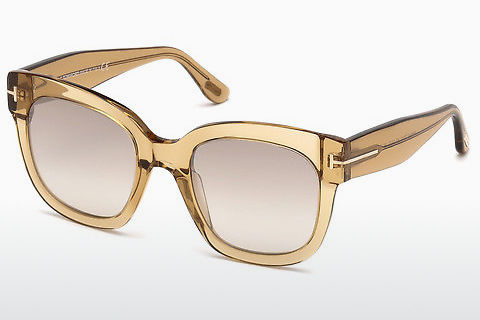 太阳镜 Tom Ford Beatrix-02 (FT0613 45F)