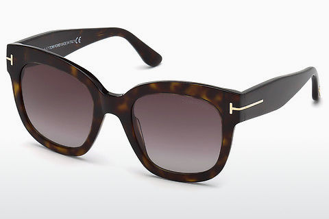 太阳镜 Tom Ford Beatrix-02 (FT0613 52T)