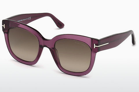 太阳镜 Tom Ford Beatrix-02 (FT0613 69K)