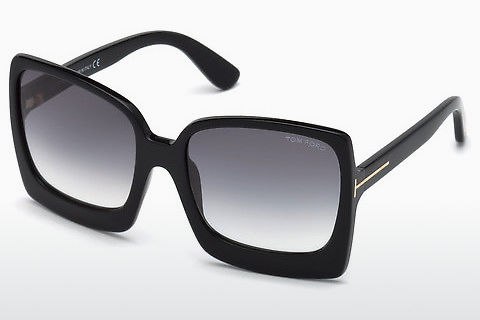 太阳镜 Tom Ford FT0617 01B