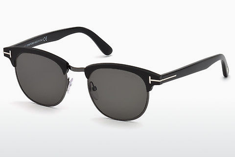 太阳镜 Tom Ford Laurent-02 (FT0623 02D)