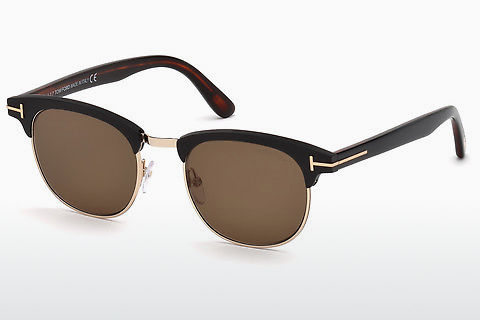 太阳镜 Tom Ford Laurent-02 (FT0623 02J)