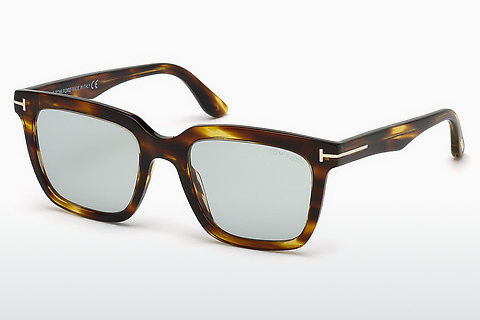 太阳镜 Tom Ford FT0646 55A