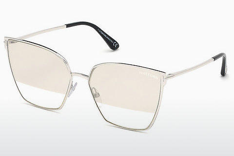 太阳镜 Tom Ford FT0653 18C