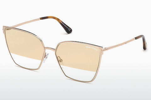 太阳镜 Tom Ford FT0653 28B