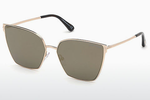 太阳镜 Tom Ford FT0653 28C