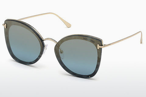 太阳镜 Tom Ford FT0657 55X