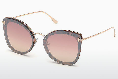 太阳镜 Tom Ford FT0657 55Z