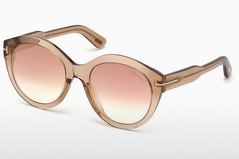 太阳镜 Tom Ford Rosanna (FT0661 45G)