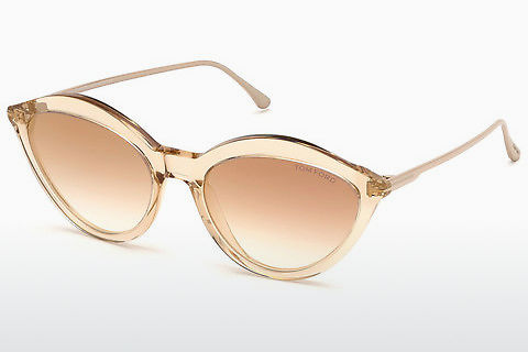 太阳镜 Tom Ford Chloe (FT0663 45G)