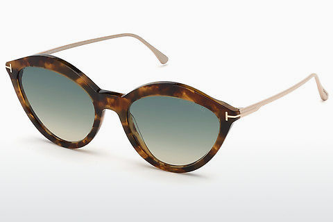 太阳镜 Tom Ford FT0663 55P