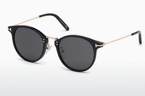 太阳镜 Tom Ford Jamieson (FT0673 01A)