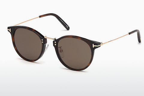 太阳镜 Tom Ford FT0673 54J