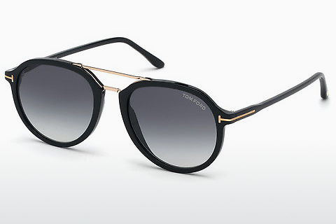 太阳镜 Tom Ford Rupert (FT0674 01B)