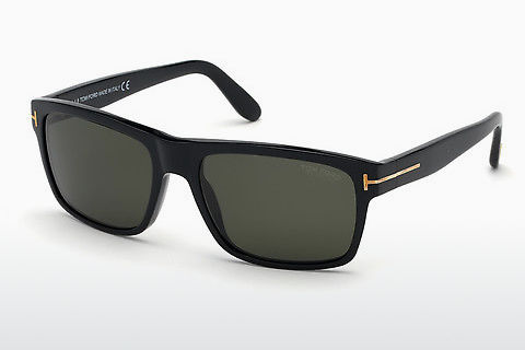 太阳镜 Tom Ford August (FT0678 01D)