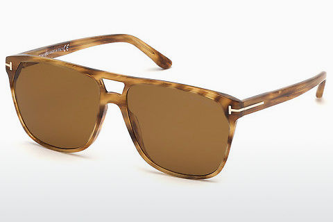 太阳镜 Tom Ford Shelton (FT0679 45E)