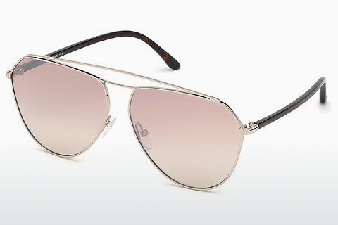 太阳镜 Tom Ford FT0681 16G