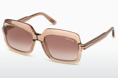 太阳镜 Tom Ford Wallis (FT0688 45G)