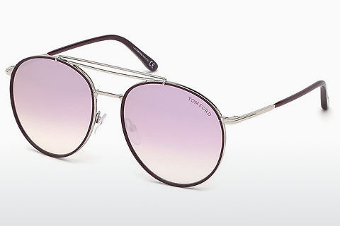 太阳镜 Tom Ford FT0694 16T