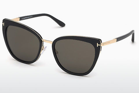 太阳镜 Tom Ford Simona (FT0717 01A)