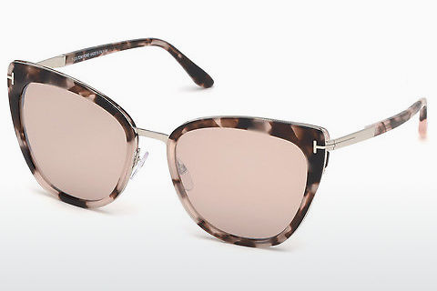 太阳镜 Tom Ford FT0717 55G