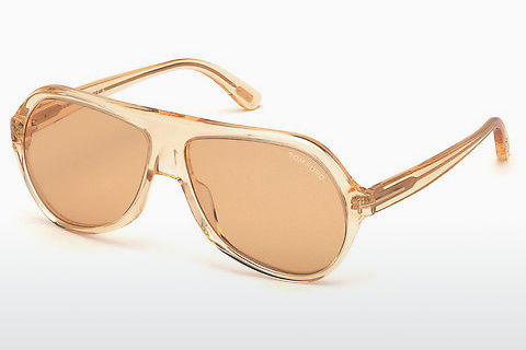 太阳镜 Tom Ford Thomas (FT0732 45E)