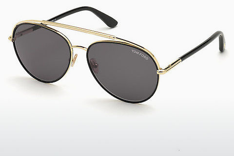 太阳镜 Tom Ford FT0748 01A