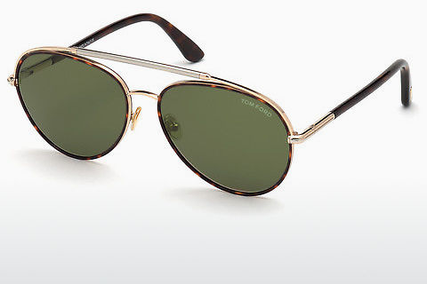 太阳镜 Tom Ford FT0748 52N