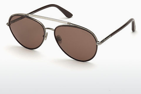 太阳镜 Tom Ford FT0748 81E