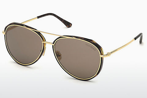 太阳镜 Tom Ford FT0749 52J