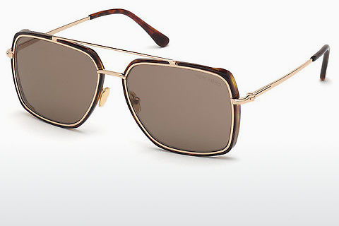 太阳镜 Tom Ford FT0750 52J