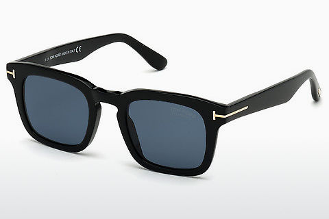 太阳镜 Tom Ford FT0751 01V