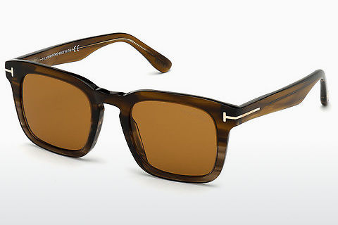太阳镜 Tom Ford FT0751 55E