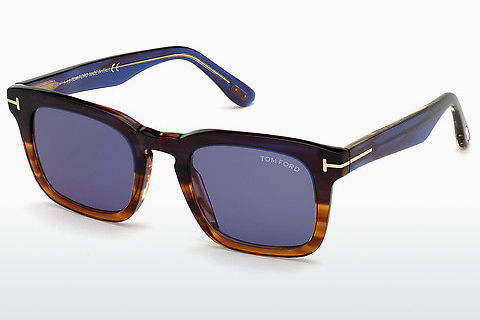 太阳镜 Tom Ford FT0751 55V