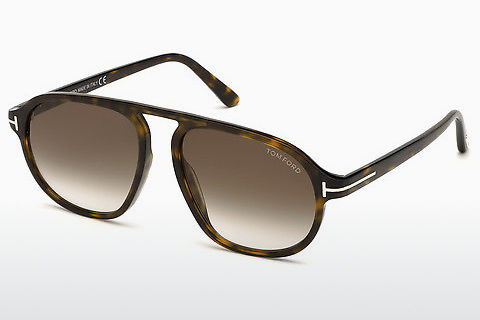 太阳镜 Tom Ford FT0755 52K