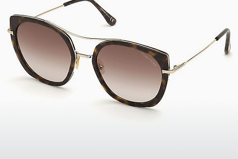 太阳镜 Tom Ford FT0760 52F