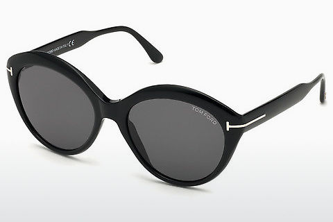 太阳镜 Tom Ford FT0763 01A