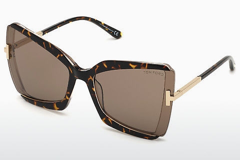 太阳镜 Tom Ford FT0766 56J