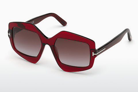 太阳镜 Tom Ford Tate-02 (FT0789 69T)